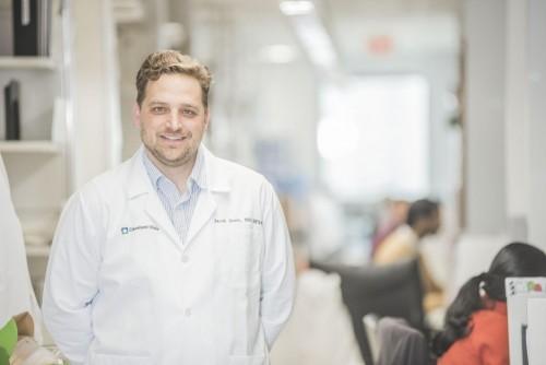 Jacob Scott, Cleveland Clinic (IMAGE)