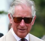 Prince Charles, Prince of Wales visits St Agnes Island.