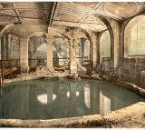 Roman Public Baths and Toilets Responsible for Spreading Parasites Across Europe