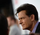 Charlie Sheen Reappears on Dr. Oz Show, Discusses his Condition and Treatment