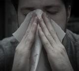 Men, Flu, cold