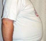 obese, men