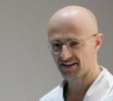 Italian neuroscientist, Sergio Canavero.