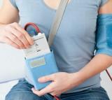 Blood Pressure device.