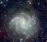 Radio Waves Help Discover Hundreds of New Galaxies