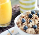 Breakfast Can help Obese People Stay More Active, Study