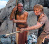 Humans and Neanderthals Mated with Each Other, Much Earlier Than Thought