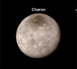 There May have been an Ocean on Pluto's Moon