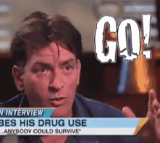 Charlie Sheen's HIV Confession has Huge Impact Online, Says Study