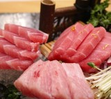 A high intake of fish is partly responsible for Japanese longevity