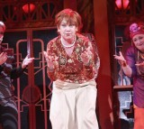 Menopause The Musical Media Call
