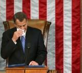 House Speaker Boehner Presides Over Opening Session Of Congress