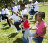 Chicago Offers Children Training In Nutrition And Exercise
