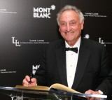 Montblanc Supports The Lang Lang International Music Foundation Inaugural Gala