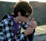 Teens, Influence, Drug Abuse, Smoking
