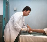 Afghan Military Hospital Treats Sick and Wounded in Paktia Province