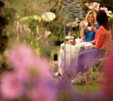 The Annual Hampton Court Flower Show Is In Full Bloom