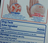 Antibacterial Soaps