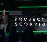 Microsoft's Xbox Scorpio