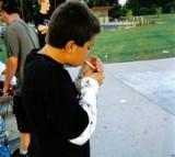 Adolescent Smoker