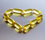 Mighty Omega 3's