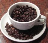 Coffee, Caffeine