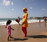 Muslim Lifesavers Unveil The 'Burqini'