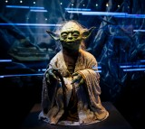 Advance Preview For Star Wars Identities at The O2