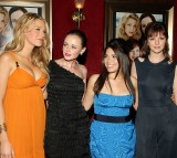 Premiere Of 'The Sisterhood Of The Traveling Pants 2' - Inside Arrivals
