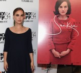 54th New York Film Festival - 'Jackie' Screening Intro and Q&A