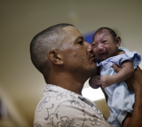 Zika virus may cause blindness to infants.