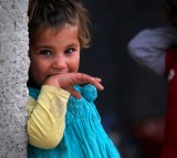Syrian Children Are Suffering From Toxic Stress After Six Years Of War