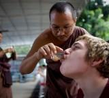 Wat Thamkrabok Temple Serves As A Popular Detox Center