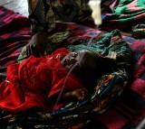Genetically Modified Malaria Vaccine