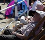Nap Older Adults