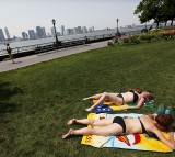 Most College Students Are Willing To Risk Getting Skin Cancer Just To Get A Tan
