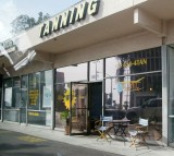 Britney Spears Tanning Salon in West Hollywood