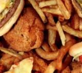 This Is What 200 Calories Look Like: Junk vs. Healthy Food