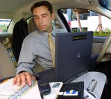 Men's Health: Long Exposure To Work-Related Stress Increases The Risks For Cancer