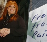 Wynonna Judd Launches Free From Pain