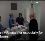 Mini MRI Now Available For Babies