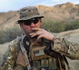 American Civilian Paramilitaries Patrol U.S.-Mexican Border