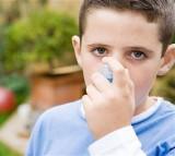 Asthma, kid