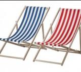 IKEA Recalls Beach Chairs Due To Fingertip Amputations