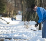 Snowstorms May Cause A Flock Of Heart Hospitalizations After It Passes