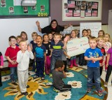 Child Development: Children Take On Each Other's Personality Traits