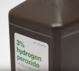 Ingestion Of High-Concentration Peroxide, Touted As 'Super Water' In Alternative Medicine, Can Cause Permanent Disability And Death