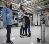Life Of Family Harmed By Humidifier Disinfectants In South Korea