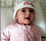 Iranian Baby Banned From Trump's Travel Ban Arrived In US For Life-Saving Surgery