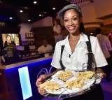 Celebrity Chefs Light Up The Strip During Vegas Uncork'd By Bon Appetit's 10th Anniversary Grand Tasting At Caesars Palace
